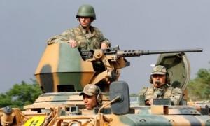 Iraq cho Thổ Nhĩ Kỳ 48 giờ để rút quân khỏi lãnh thổ
